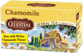 Featured Tea - Chamomile Herbal Tea - Click Here to Learn More