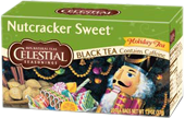 Featured Tea - Nutcracker Sweet  - Click Here to Learn More