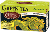 Featured Tea - Authentic Green Tea - Click Here to Learn More