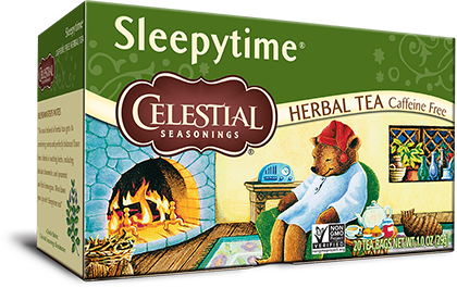 Sleepytime Classic Herbal Tea