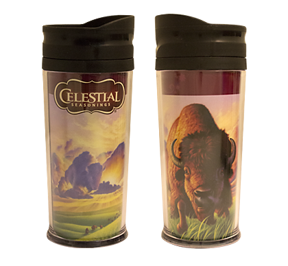 Morning Thunder Travel Mug
