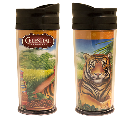 Bengal Spice Travel Mug