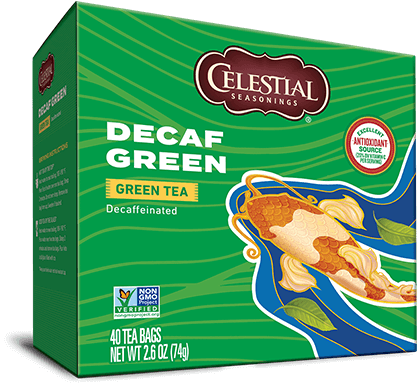 Decaf Green Tea (40 Count)
