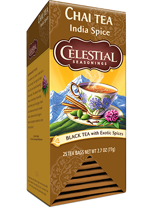 India Spice Chai Tea
