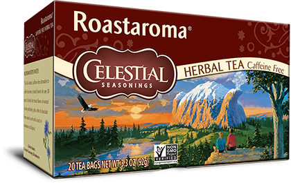 Roastaroma Herbal Tea