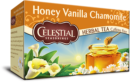 Honey Vanilla Chamomile