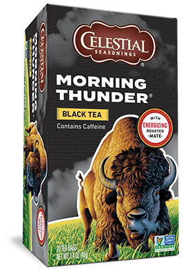 Morning Thunder Herbal Tea