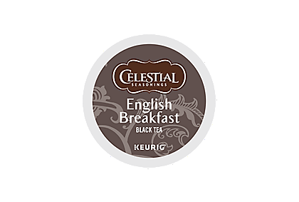 English Breakfast Black Tea K-Cup Pods