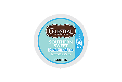 Southern Sweet Perfect Iced Tea K-Cup Pods