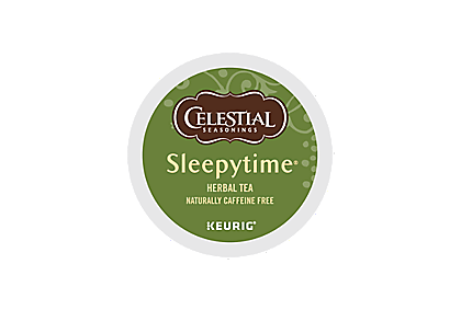 Sleepytime Herbal Tea K-Cup Pods