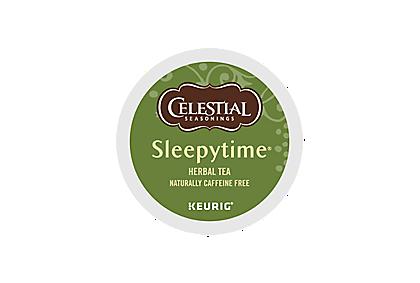 Celestial Seasonings Sleepytime Herbal Tea K Cup Pods
