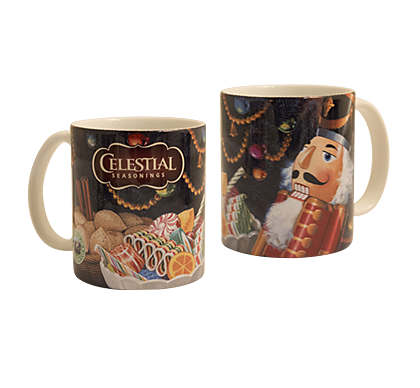 Nutcracker Sweet Mug