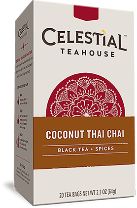 Coconut Thai Chai