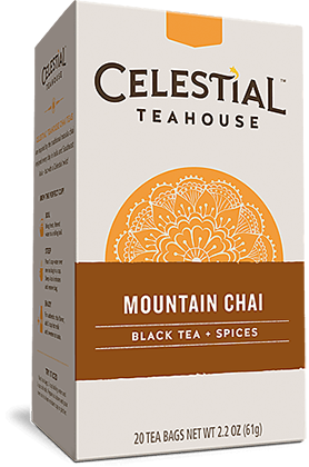 Mountain Chai