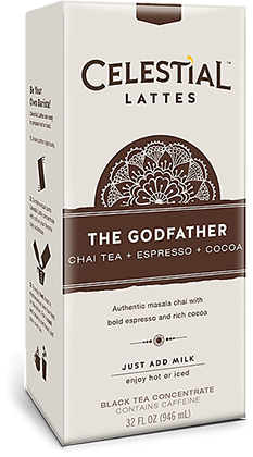 The Godfather Tea Latte (Concentrate)