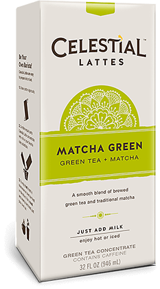 Matcha Green Tea Latte (Concentrate)
