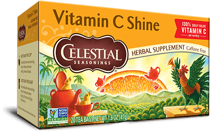Citrus Sunrise™ Herbal Supplement