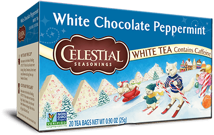 White Chocolate Peppermint