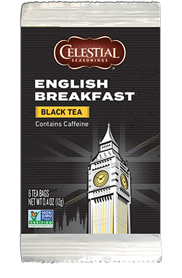 English Breakfast Packet