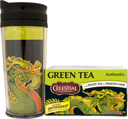 Authentic Green Tea Set