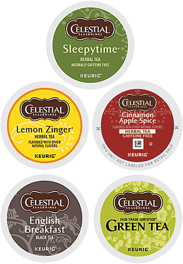 K-Cup Variety 16-Pack