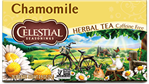 Chamomile Herbal Tea - Buy Now