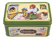 Sleepytime® Tin [cel-000431.jpg] - Click for More Information
