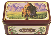 Morning Thunder Tin [cel-000432.jpg] - Click for More Information