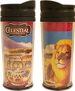 Vanilla Rooibos Tea Travel Mug [cel-000981.jpg] - Click for More Information