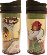 Sleepytime® Travel Mug [cel-000983.jpg] - Click for More Information