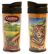 Bengal Spice Travel Mug - Click for More Information