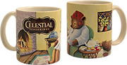 Sleepytime® Mug [cel-002220.jpg] - Click for More Information