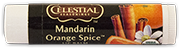 Mandarin Orange Spice Lip Balm - Click for More Information