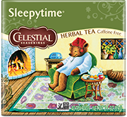 Sleepytime Classic Herbal Tea (40 Count) - Click for More Information
