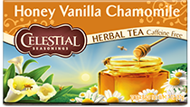 Honey Vanilla Chamomile - Buy Now