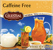 Click here to purchase Caffeine Free Herbal Tea (40 Count)
