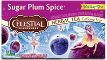 Sugar Plum Spice  - Click for More Information