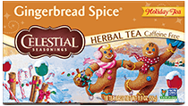 Gingerbread Spice - Click for More Information