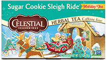Sugar Cookie Sleigh Ride  - Click for More Information
