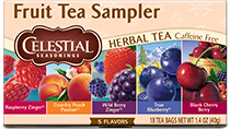 Fruit Tea Sampler - Buy Now