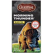 Click here to purchase Morning Thunder Herbal Tea