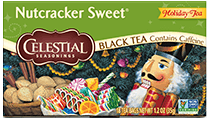 Nutcracker Sweet - Click for More Information