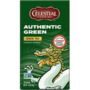 Authentic Green Tea - Buy Now