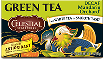 Decaf Mandarin Orchard Green Tea - Buy Now