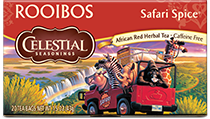 Safari Spice Rooibos Tea - Buy Now
