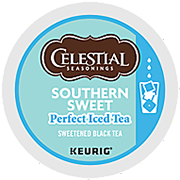 Southern Sweet Perfect Iced Tea K-Cup Pods [cel-098259.jpg] - Click for More Information