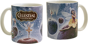 Sugar Plum Spice Mug - Click for More Information