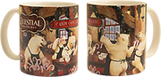 Candy Cane Lane Mug - Click for More Information