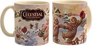 Image of Gingerbread Spice Mug packaging