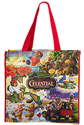 Celestial Seasonings Recycled